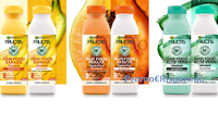 Logo Diventa tester Garnier Fructis Hair Food Shampoo e Balsamo ( 600 utenti)