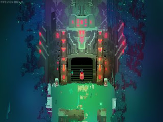 Download Hyper Light Drifter Game For PC Full Version