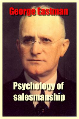 Psychology of salesmanship