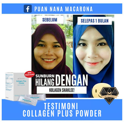 Promosi Collagen Shaklee 2019 Jualan Kilat