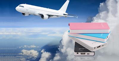 pin sạc dự phòng có được mang lên máy bay 02
