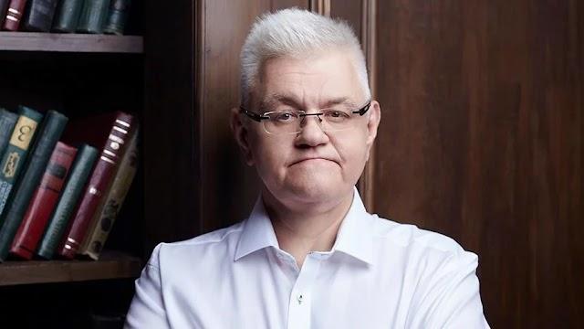 Сивохо анонсував запуск Нацплатформи примирення і єдності з ОРДЛО