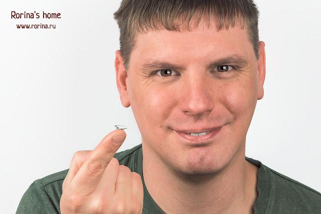 Как правильно выбирать контактные линзы