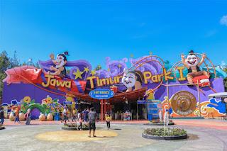 Fun Trip Jatim Park 2020