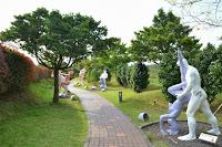 เชจูเลิฟแลนด์ (Jeju Love Land) @ www.sandysbook.com