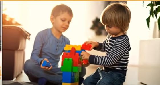 علاج فرط الحركة عند الاطفال