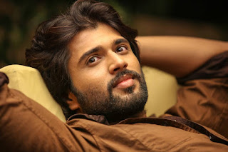 Vijay Devarakonda Next Movie Confirmed With Venkatesh
