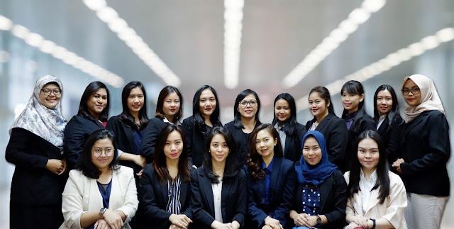 Lowongan Kerja Process Engineer Aurora Group Cikande