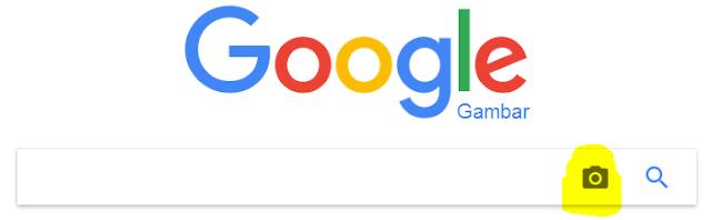 Cari Anime lewat Google images