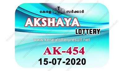 Kerala-Lottery-Result-15-07-2020-Akshaya-AK-454, kerala lottery, kerala lottery result, yesterday lottery results, lotteries results, keralalotteries, kerala lottery, keralalotteryresult, kerala lottery result live, kerala lottery today, kerala lottery result today, kerala lottery results today, today kerala lottery result, Akshaya lottery results, kerala lottery result today Akshaya, Akshaya lottery result, kerala lottery result Akshaya today, kerala lottery Akshaya today result, Akshaya kerala lottery result, live Akshaya lottery AK-454, kerala lottery result 15.07.2020 Akshaya AK 454 15 July 2020 result, 15.07.2020, kerala lottery result 15.07.2020, Akshaya lottery AK 454 results 15.07.2020, 15.07.2020 kerala lottery today result Akshaya, 15.07.2020 Akshaya lottery AK-454, Akshaya 15.07.2020, 15.07.2020 lottery results, kerala lottery result July15 2020, kerala lottery results 15st July2020, 15.07.2020 week AK-454 lottery result, 15.07.2020 Akshaya AK-454 Lottery Result, 15.07.2020 kerala lottery results, 15.07.2020 kerala state lottery result, 15.07.2020 AK-454, Kerala Akshaya Lottery Result 15.07.2020, KeralaLotteryResult.net