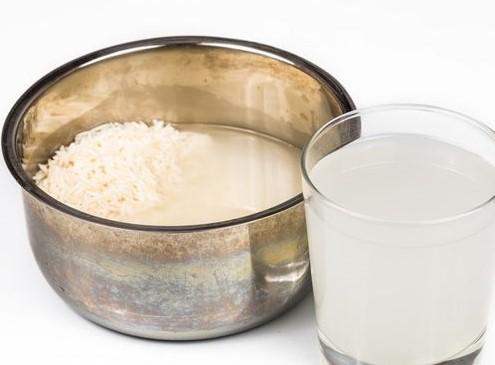 Manfaat Minum Air Beras Untuk Kesehatan