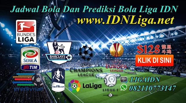 Liga IDN - Prediksi Bola Jitu Dan Akurat Hari Ini