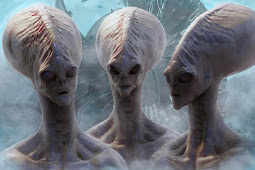 Bukti Kehadiran Alien di Bumi Paling Jelas