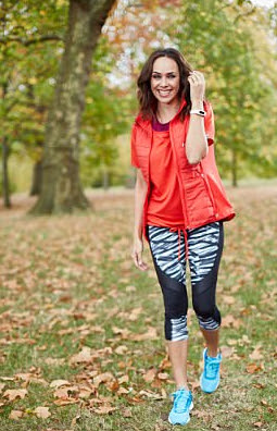 lose a stone in two months with no calorie-counting and less than 30 minutes of exercise