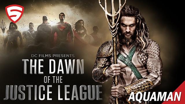 Aquaman Movie Download Full HD DVDRip Torrent