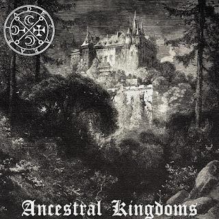 """Decarabia - """"Ancestral Kingdoms"""" - 2019, Atmospheric / Ambient Black Metal"""