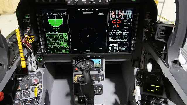 Boeing entrega el primer F/A-18 Super Hornet Block III a la US Navy