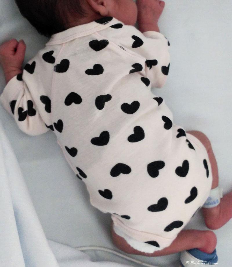 blog sobre maternidad ropa bebe prematuro kiabi