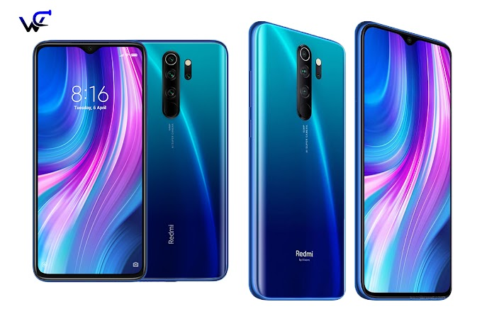 Redmi Note 8 Pro Review and Specification 2020