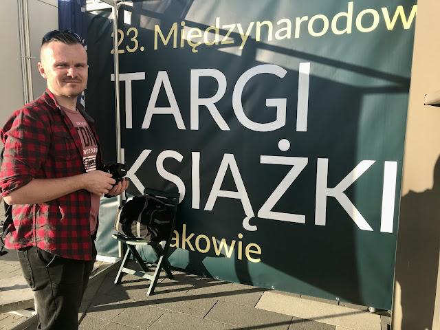 Międzynarodowe Targi Książki w Krakowie już za nami