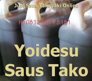 saus takoyaki murah