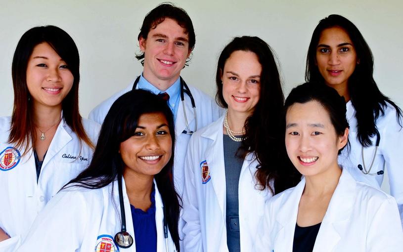 Transfer to a top Caribbean Medical Schools
