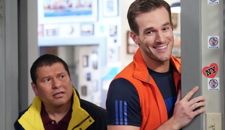 Champions - Episode 1.07 - Nepotism - Promotional Photos + Press Release