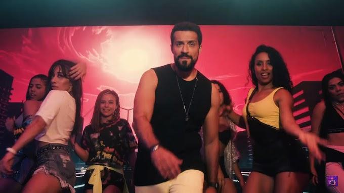 TAREK AL ATTARASH| Clip musical de artista árabe conta com participação de dançarinas de Boa Vista