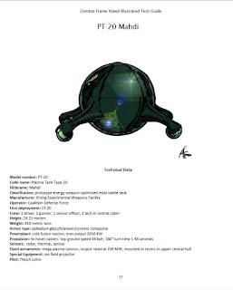 XSeed Plasma Tank Page