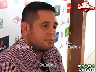 Sergio Romero responde a Sergio Galraza + Oriente Petrolero + DaleOoo