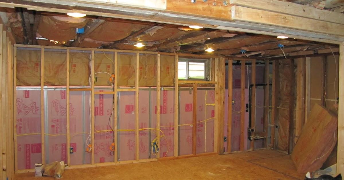 Wiring Basement Can Lights