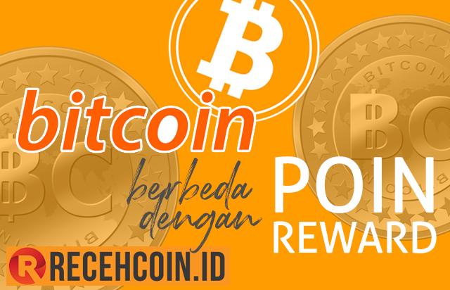 koin shopee dan poin ovo bukan bitcoin