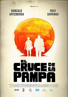 El Cruce De La Pampa 2016 Custom HD Latino