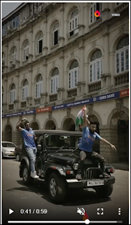 Top Indian Cricketers Catch the Beat of #YehWorldCupHumaraHai Anthem on Vigo Video