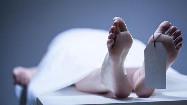 Diduga Sakit, Rubangi Ditemukan Meninggal di Pematang Sawah