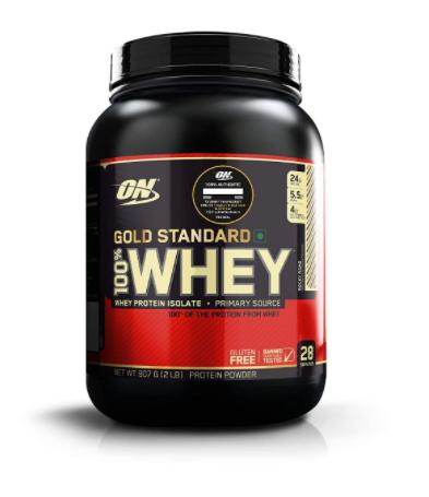 whay protein