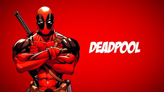 DeadpoolGame