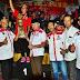 Walikota Padang Optimis Hadapi PON