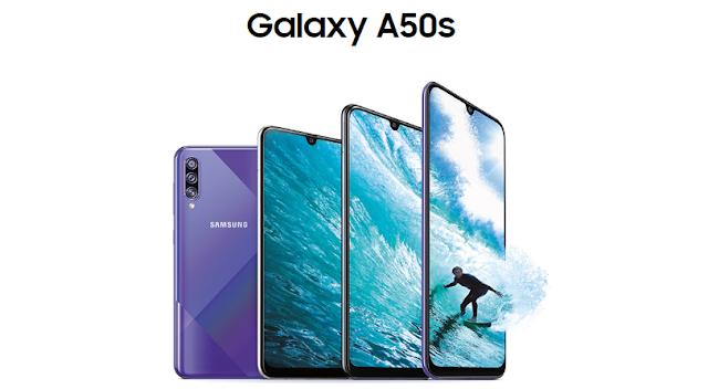 Kelebihan dan Kekurangan Hp Samsung A50 dengan Samsung A50s