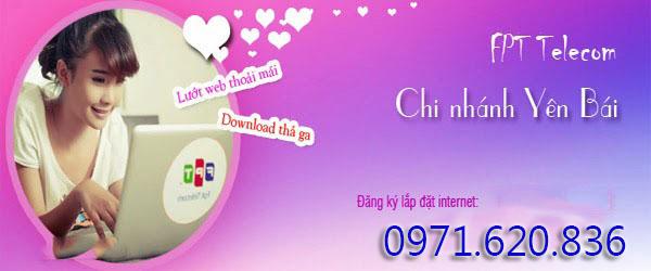 Lắp Đặt Internet FPT Phường Minh Tân