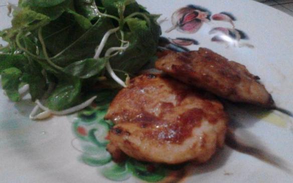 Resep Ayam Panggang, Bakar, Rica Rica, Suwir, Kuah, Dan Komplit