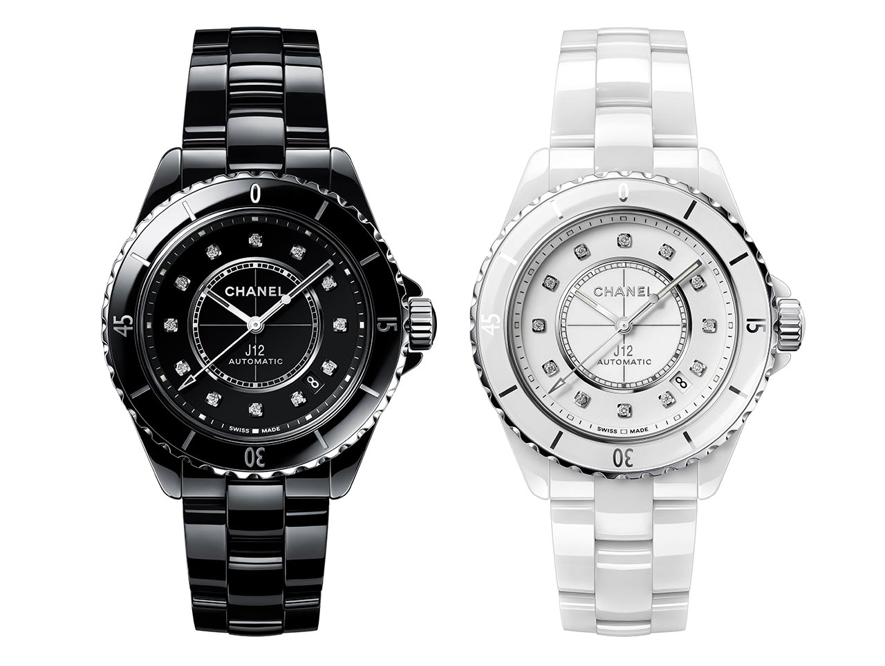 Chanel J12 Watch Time And Watches The Watch Blog