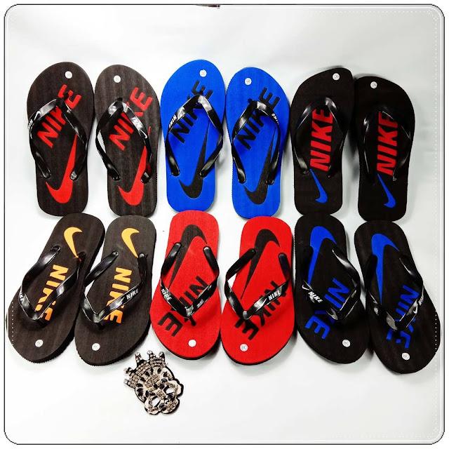 Sandal Spon Murah Dewasa-Grosir Sandal Murah