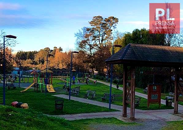 Parque La Toma