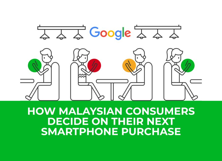 How Malaysian consumers decide on their next smartphone purchase?