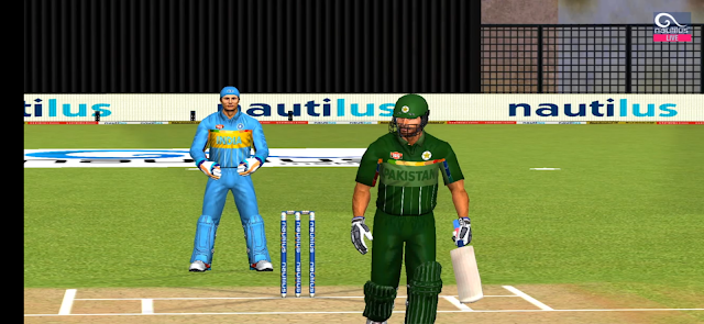 Real Cricket 19 New Old Jersey