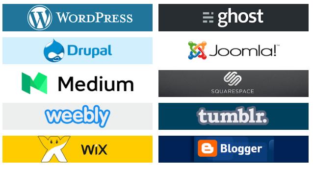 Popüler Blog Alt Yapıları