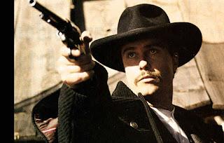 Dunia Sinema Young Guns II Pat Garrett