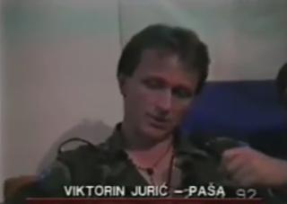 Na današnji dan rođen je Viktorin Jurić Paša.