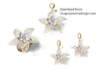 Gold pendant designs images